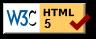 Valid HTML?